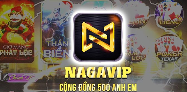 nagavip club