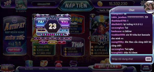 Hình ảnh 789club pc in Tải 789.game apk, ios, pc - 789club phiên bản mới tặng 50k