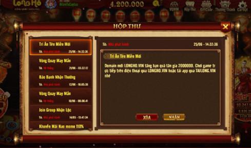 Hình ảnh longho fun ios in Tải longho.fun apk, ios, pc - Longho Thanh Long Bạch Hổ