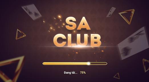 Hình ảnh sa club apk in Tải saclub ios/apk/pc - Sa club huyền thoại VTC trở lại saoclub