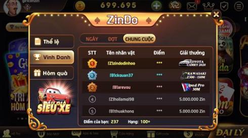 Hình ảnh zindo club ios in Tải zin68 club apk, ios, otp - Cùng chơi zindoclub phiên bản mới 2020